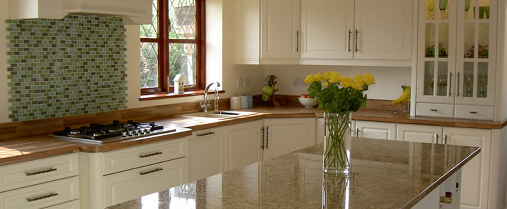 Kitchens By Design In Norwich, Norfolk